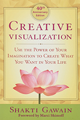 Book Creative Visualization