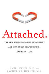 Book Science Of Adult Attachment