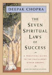 Book Seven Spiritual Laws Of Success