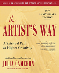 Book The Artist Way