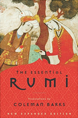 Book The Essential Rumi