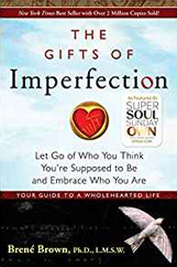Book The Gifts Of Imperfection