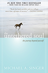 Book The Untethered Soul