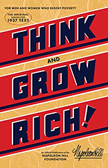 Book Think And Grow Rich
