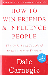 Book Win Friends Influence People